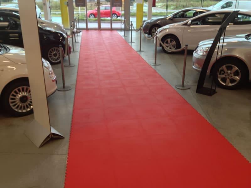 R-Tek_Manufacturing_R-Tile_Commercial Floor Tiles_gallery_b7
