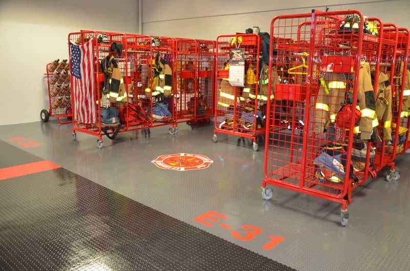 R-Tek_Manufacturing_R-Tile_Garage Floor Tiles_gallery_a9