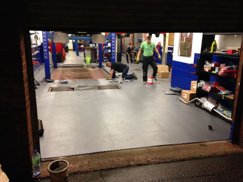 R-Tek_Manufacturing_R-Tile_Garage Floor Tiles_gallery_c9