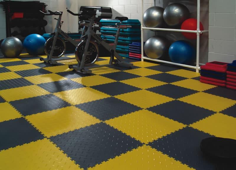 R-Tek_Manufacturing_R-Tile_Gym Floor Tiles_gallery_b1