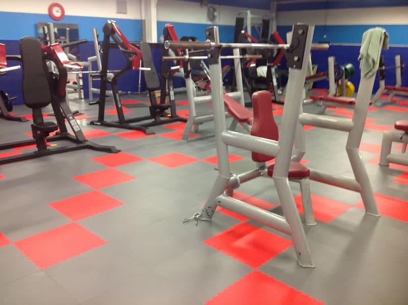 R-Tek_Manufacturing_R-Tile_Gym Floor Tiles_gallery_c4